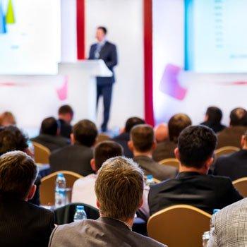 Konferencje Strefa pomysłów