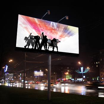 Reklama / wizerunek